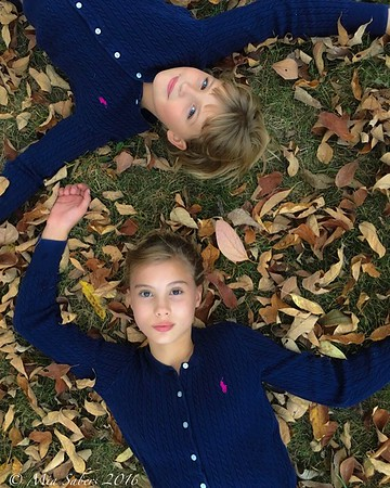 Fall Family Sessions 2016