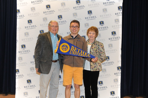 Bethel Grandparents Day 2017