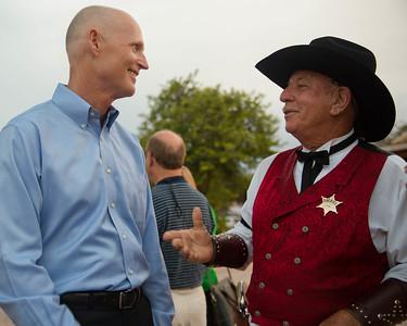 7-13-2015 Florida Sheriff's Association Summer Conference