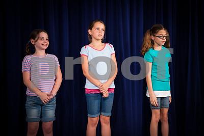 Willy Wonka - Cast I
