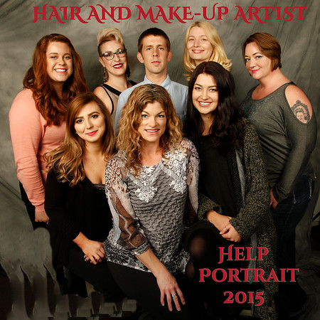 Help Portrait 2015