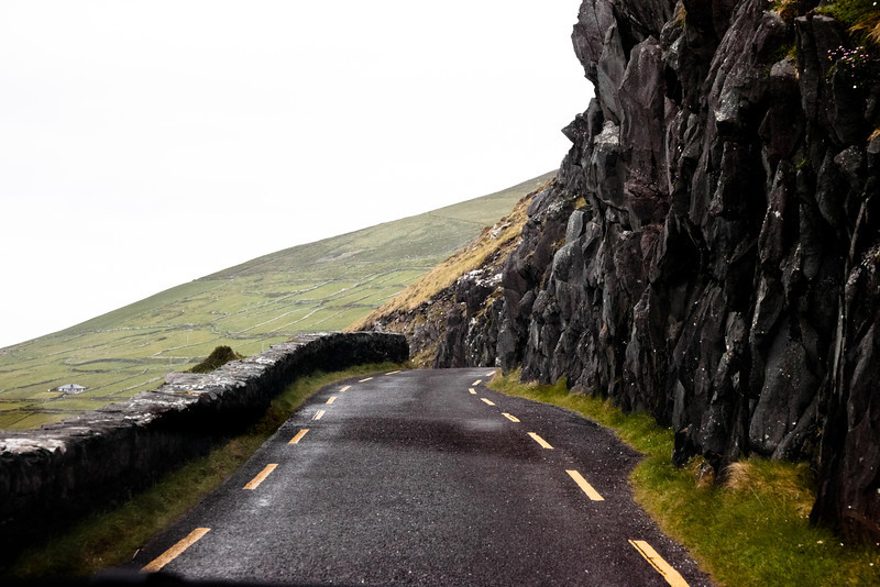 Dingle ring drive