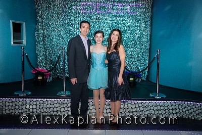 Outtakes - Bat Mitzvah at Temple Sinai in Summit, NJ & Vegas NJ in Randolph, NJ