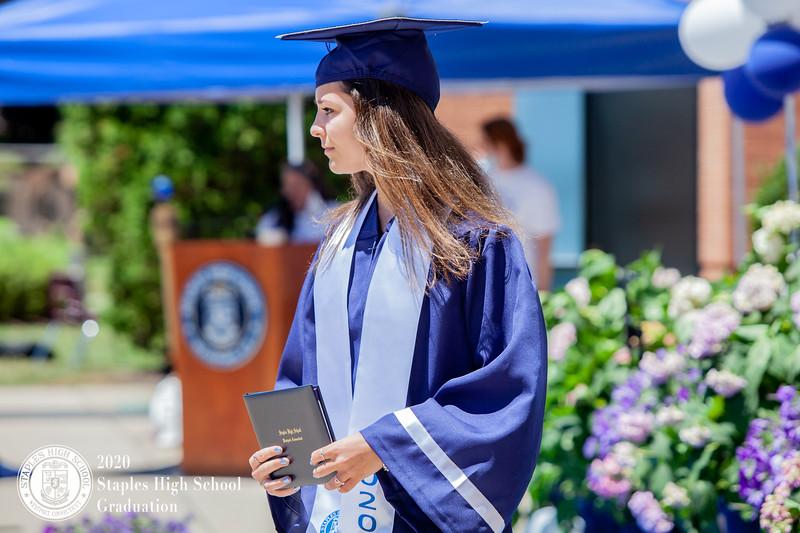 Dylan Goodman Photography - Staples High School Graduation 2020-485.jpg