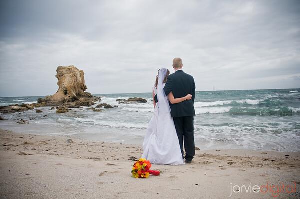 Bennett Wedding All (Chronological)