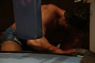 All Star Wrestling - Croydon