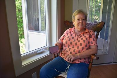 Betsy Clark