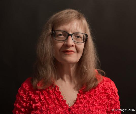 Marcia Merrill