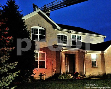 6709 WATERFORD DR MCHENRY HOUSE FIRE