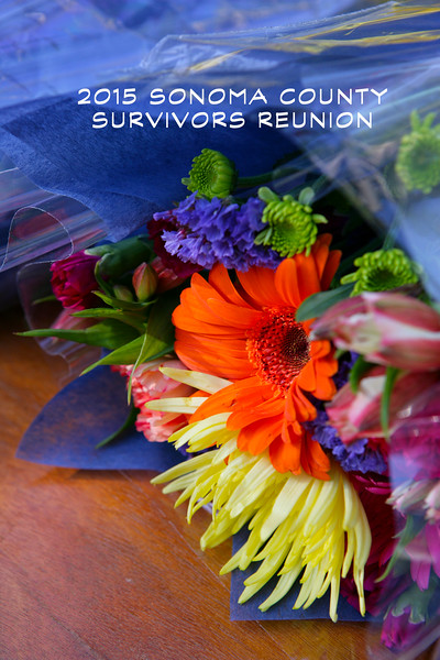 2015 Survivors Reunion