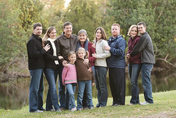 2010 Brundage Family Photos