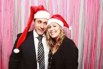 Sanjel Corporation Holiday Party