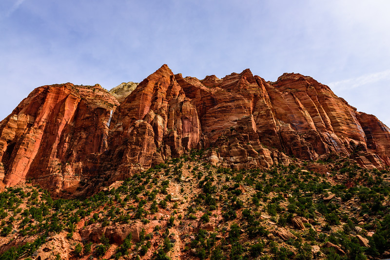 Zion National Park, Southern Utah