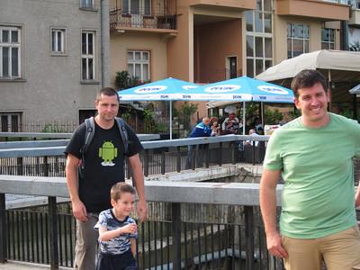 Bulgaria May 2012