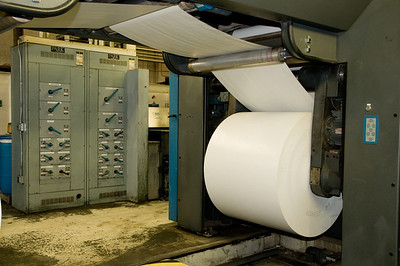 Valassis Printing Plant