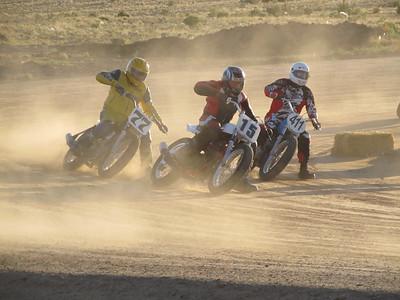 NMDA Flattrack Races  6-18-11