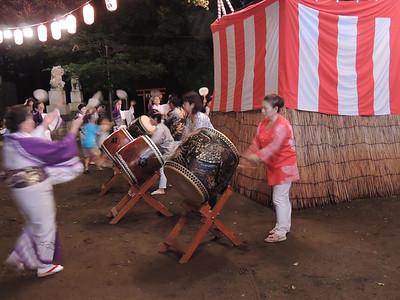 Bon-Odori/盆踊り