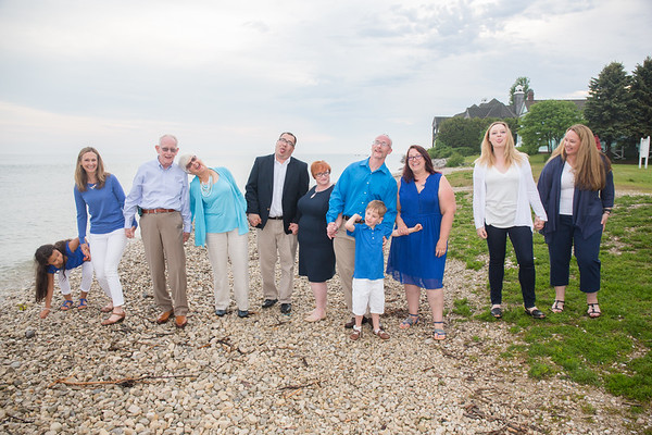 Mackinac Island family photography Windermere Point Photographer Paul Retherford