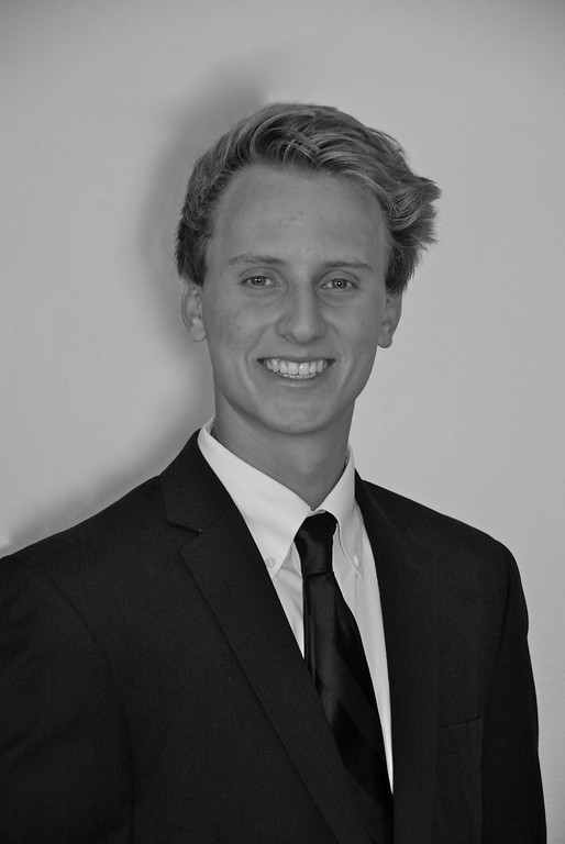 . Name: Grant Colin Age: 18 High School: Palos Verdes Peninsula GPA: 4.77 High School Activities or Groups: Link Crew, Boys Tennis After Graduation/College Plans: Undecided Career Goal: Undecided Parents: Bruce and Pat Colin