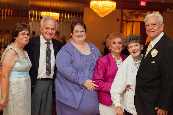 Joseph&Nina Bavone's 50th