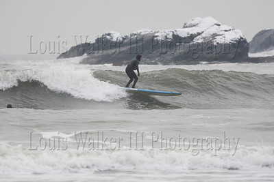 Surfing - January 2, 2010