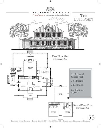 The Bull Point