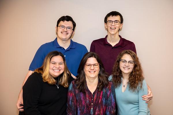 Haehner - Family