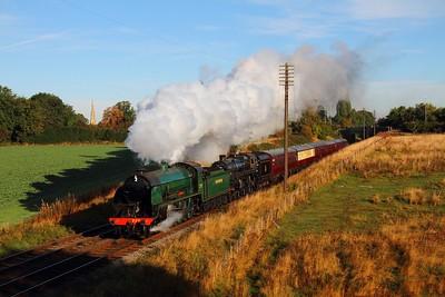 LSWR N15/SR King Arthur