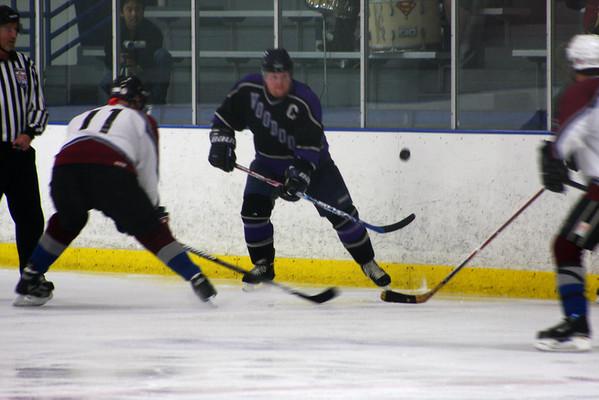Voodoo Hockey Championship Game