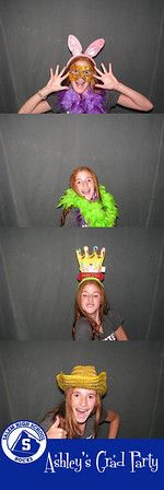 Ashley's Grad Party