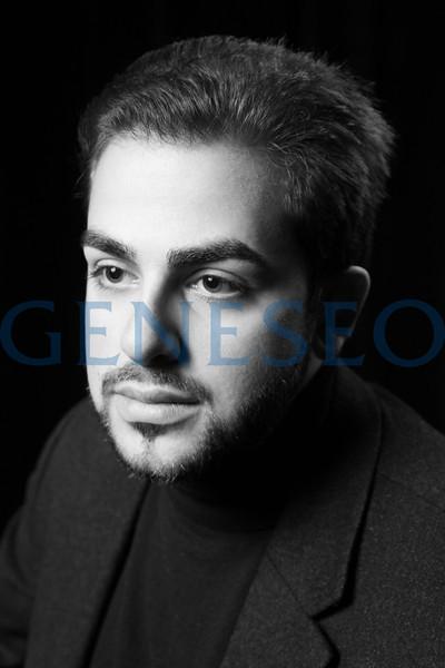 Louis Lohraseb Portraits - Feb 2013