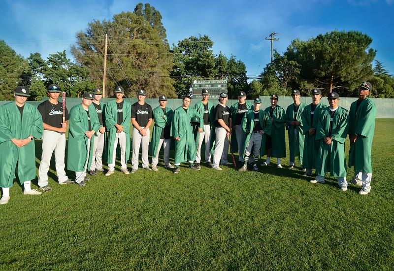 De La Salle Baseball