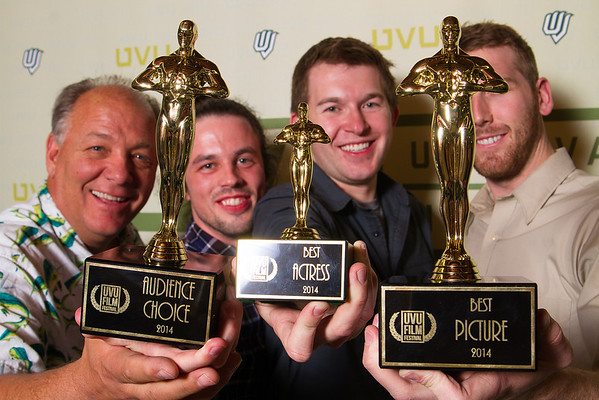 UVU FilmFest 2014