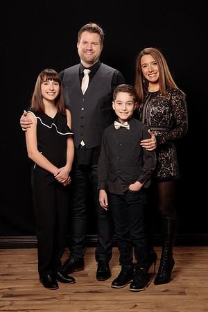Schwindt Family 2019