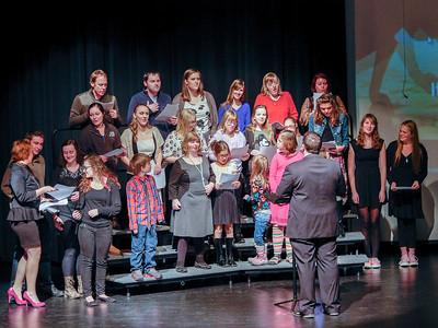 Ogni Voice Choir