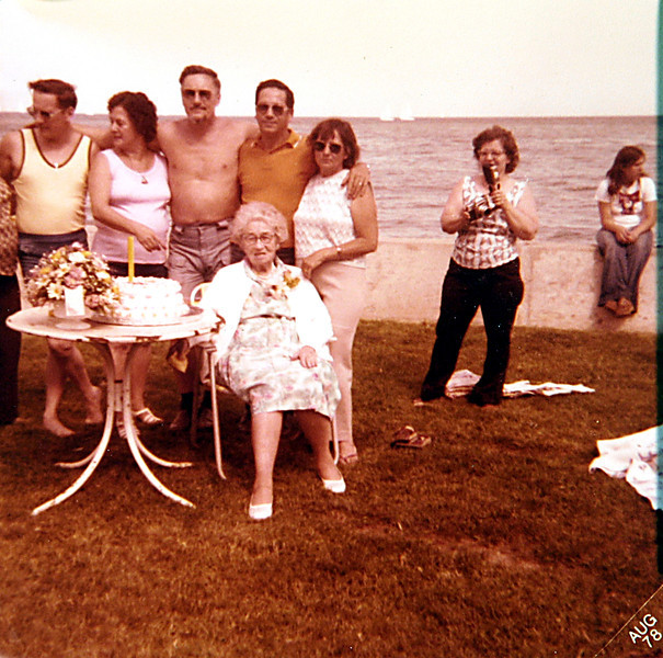 Grandma's birthday at Uncle Rolands.JPG