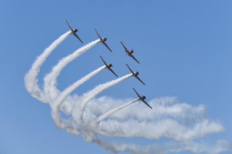 Geico Skytypers