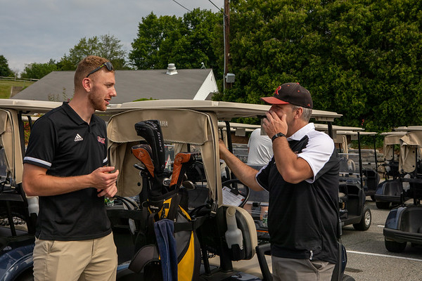 Regis Golf Tourney 2021