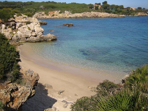 2006.04 Sardinia