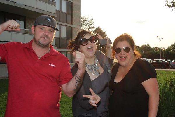 August 14, 2018 - QuadReal Resident Appreciation BBQ