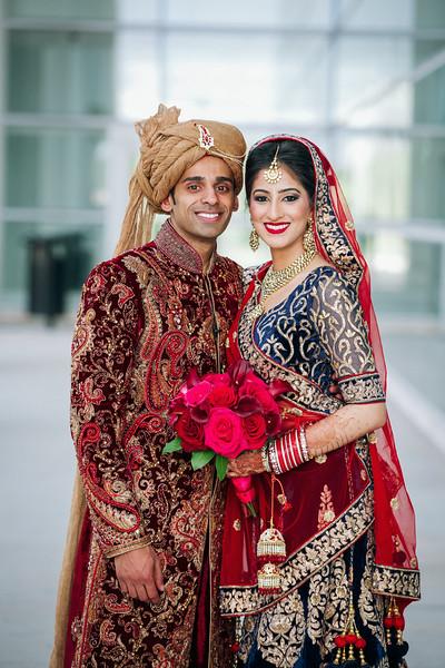 Le Cape Weddings - Indian Wedding - Day 4 - Megan and Karthik Formals 47.jpg