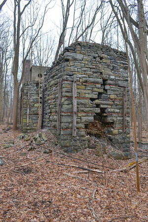 Ruins in NJ
