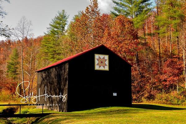 Kentucky Barn Quilts