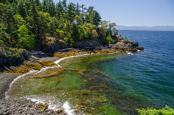 Lasqueti Island, BC