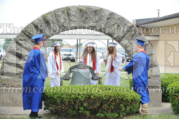 BPC Graduation Class of 2014 05-25-14