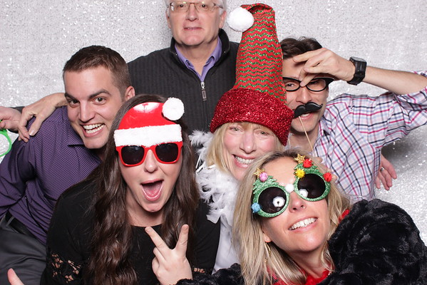 Cascades Sotheby's Holiday Party!