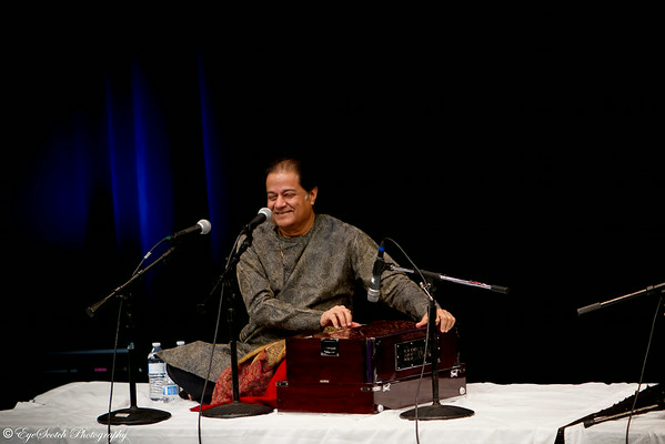 Anup Jalota Musical Concert @ Seattle
