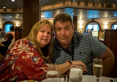 Bahamas Cruise 2017