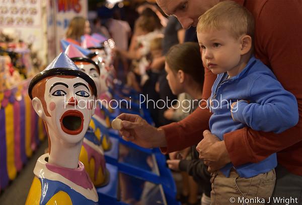 Harmoni-Photography Faces of Perth