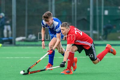 Scotland under 16 Boys v Wales